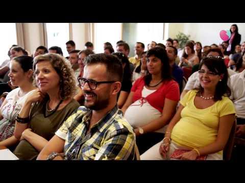 ENCONTRO BARRIGAS DE AMOR® | VAMOS SER PAIS EM VILAMOURA