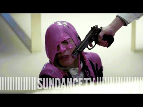 THE LAST PANTHERS | 'Pink Panthers Gang Heist' Official Sneak Peek | SundanceTV