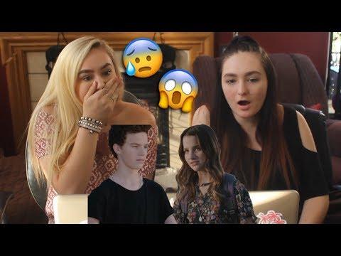 "CHICKEN GIRLS SEASON 3 ""BRING IT ON"" EPISODE 1 REACTION | HannahLeigh J"