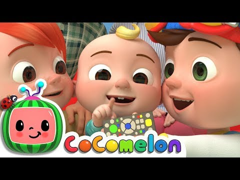 Introducing Cocomelon: ABCkidTV's New Name