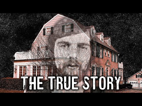 "The True Story Behind ""The Amityville Horror"""