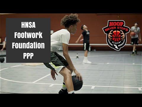 HNSA Perfect Player Program - Footwork Foundation