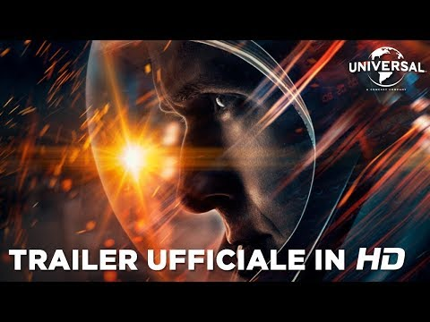 Preview Trailer First Man - Il Primo Uomo, trailer ufficiale italiano