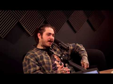 Post Malone Discusses Lil Peep's Death