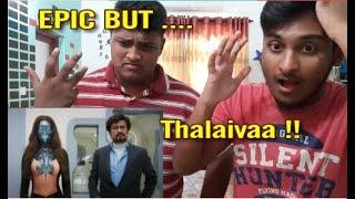 Video 2.0 Trailer Reaction In Sri Lanka | Rajini | Akshay | HATER Reacts !!! MP3, 3GP, MP4, WEBM, AVI, FLV November 2018