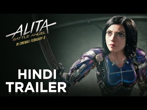 Alita: Battle Angel Tamil movie Official Teaser Latest