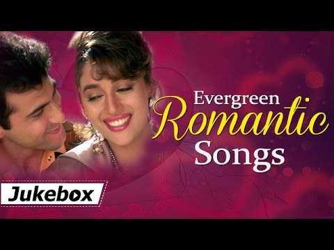 Evergreen Romantic Songs (HD) | Jukebox 6 | 90's Romantic Songs {HD} | Old Hindi Love Songs