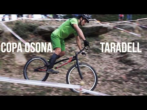 Pol Tarrés - Copa Osona - Taradell