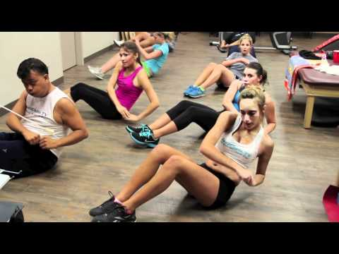 "JoelChris.TV FIT CLUB Workout Video # 4 Beachbody INSANITY""Cardio Abs"""