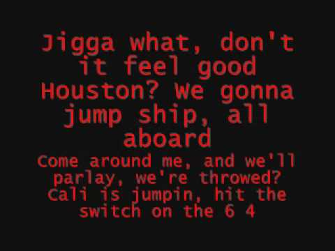 Jump (Song) by Flo Rida and Nelly Furtado