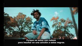 J. Cole - Everybody Dies (Subtitulada en Español)