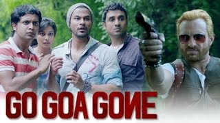 Trailer - Go Goa Gone