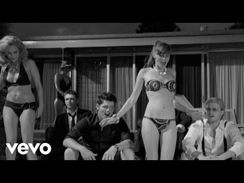 Westlife – Hey Whatever