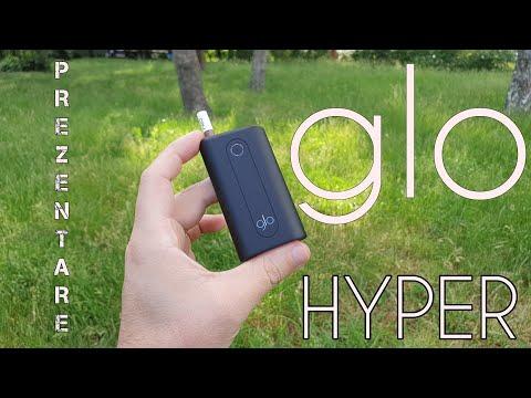 Prezentare | Incercam glo Hyper | Merita?!