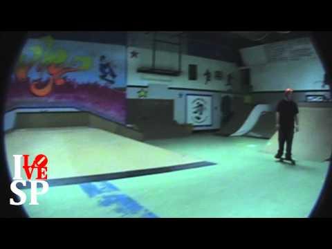 iloveskateparks.com tour - Orono YMCA Skatepark - Old Town - ME