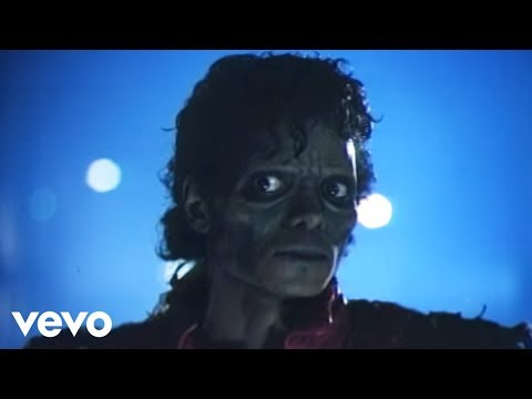 Thriller (Short Version)
