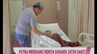 Video Pasca Ditinggal Sang Ibu, Anak Alm Renita Sukardi Jatuh Sakit - Obsesi 15/04 MP3, 3GP, MP4, WEBM, AVI, FLV Juni 2017
