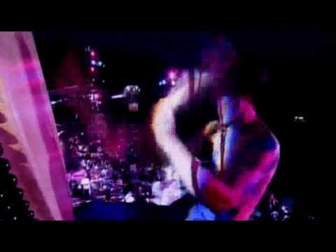 INXS (HD Live !) - I need you Tonight + Mediate