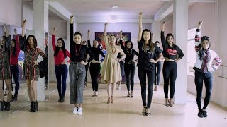 Video Miss Mizoram 2018 | This is me - Amtea | The Making MP3, 3GP, MP4, WEBM, AVI, FLV Mei 2018