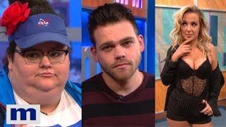 Video Is Elijah Cheating on Christine with Tana? | The Maury Show MP3, 3GP, MP4, WEBM, AVI, FLV Juli 2018