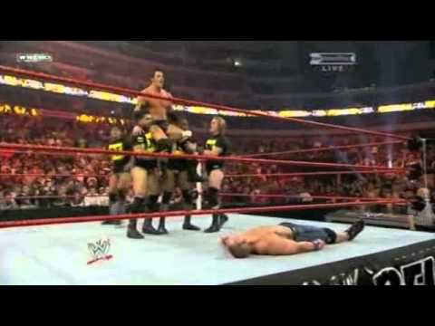 Video WWE Hell In A Cell 2010 Highlights download in MP3, 3GP, MP4, WEBM, AVI, FLV January 2017