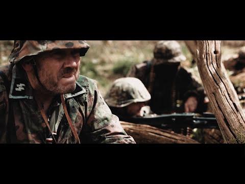 Deutscher WW2 Film mit Waffen | SS German WW2 Film Trailer  |  5K HD
