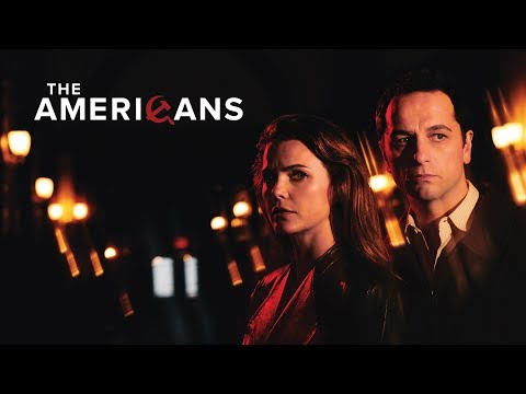 The Americans' Final Season: Q&A with the Creators Behind the Cold War Spy Drama