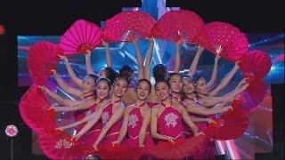 Video Jasmine Flowers On America's Got Talent MP3, 3GP, MP4, WEBM, AVI, FLV Agustus 2018