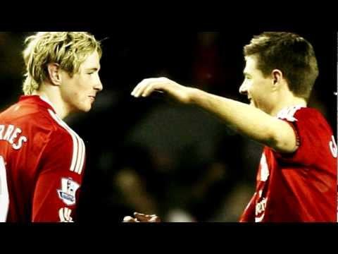 Steven Gerrard & Fernando Torres: Để nhớ về Liverpool FC