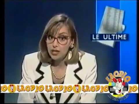 Errori E Gaffe In Tv TG5 - L'edizione Più Sfigata Della Storia!