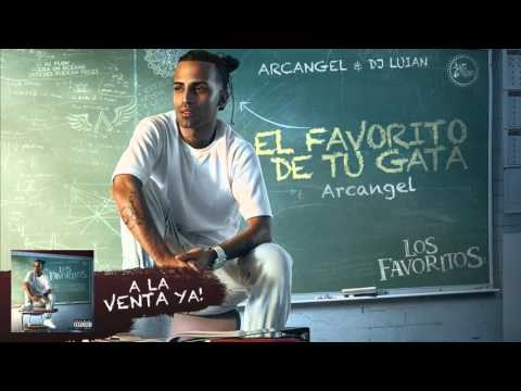 El Favorito de tu Gata - Arcangel (Video)
