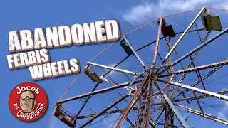 Pioneer (TN) United States  city images : Abandoned Ferris Wheels and Missing Firework Store - Pioneer, TN