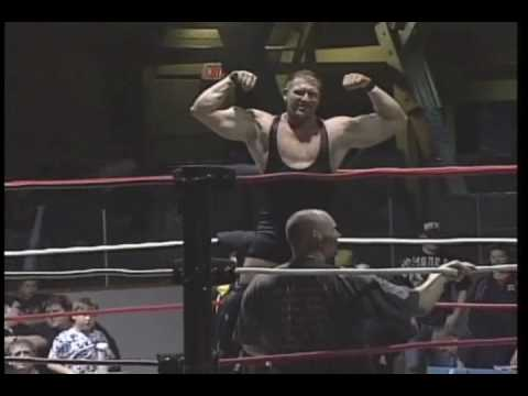Val Venis vs Brody Steele - May 2009 - Part 1