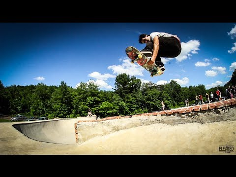 World Industries Demo - Danville Skatepark
