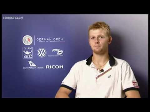 Entrevista a Andrey Golubev