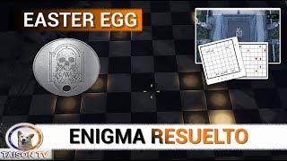 Las voces llevan demasiado tiempo en Silencio, Así es el Nuevo Super Easter Egg DE BF1 que ya esta resuelto.GUÍA EN INGLES JUNTO CON LAS PLANTILLAS:https://wiki.gamedetectives.net/images/3/32/Bf1_Sandbag_Grid_Overlay.png➽PD: ¡ya sabéis darle al Like es gratis!✔Instant gaming:➽Juegos Baratos -70%: https://www.instant-gaming.com/?igr=t4ison➽SORTEO 2 PREMIUM PASS DE BATTLEFIELD1 TODAS LAS PLATAFORMAS , TODO EL MUNDO https://gleam.io/zGOo4/sorteo-2-premium-pass-de-battlefield-1-todas-las-plataformas-global  PARTICIPA HASTA EL 11/09/2017➽SORTEO 2 EDICIONES STANDARD DE StarWarsBattlefrontII válido para todas las plataformas https://gleam.io/f2lRA/sorteo-2-ediciones-standard-de-star-wars-battlefron-ii   PARTICIPA HASTA EL 15/11/2017➽PSN PLUS y XBOX LIVE + TARJETAS SALDO BARATAS: https://www.press-start.com/es/?igr=t4ison▬▬▬▬▬▬▬▬▬▬▬▬▬▬▬▬▬▬▬▬▬▬▬▬▬▬▬▬▬❤ Emblema de TaisonTV- Logo con el perro❤ https://emblem.battlefield.com/f11KNFjePA▬▬▬▬▬▬▬▬▬▬▬▬▬▬▬▬▬▬▬▬▬▬▬▬▬▬▬▬▬❤-CAZANDO CHETOS-❤Tienes pruebas o crees que alguien es un tramposo, mandanos tu vídeo y le juzgaremos.➽ https://docs.google.com/forms/d/1ro0QYsWg1lX56efzc9_kkyEKtO4okJyp2HSWWus8FII▬▬▬▬▬▬▬▬▬▬▬▬▬▬▬▬▬▬▬▬▬▬▬▬▬▬▬▬▬❤ENLACES DE INTERES❤:➽Juegos Baratos: https://www.instant-gaming.com/igr/t4ison➽PSN PLUS y XBOX LIVE y TARJETAS SALDO BARATAS: https://www.press-start.com/es/?igr=t4ison➽Merchandising del canal (camisetas, tazas...): https://goo.gl/zdmPT5 ➽Twitch: https://www.twitch.tv/taisontv➽Twiter: https://twitter.com/T4isonTV➽Fondos de Pantalla ULTRAHD: https://www.flickr.com/photos/taisontv➽Facebook: https://www.facebook.com/T4isonTV/➽Hazte Partner: https://www.freedom.tm/via/T4is0NnSin compromisos ni permanencias te pagan por Paypal.➽Donaciones: https://youtube.streamlabs.com/pablotaison#/Envía un mensaje en Directo que saldrá en el Stream, tu saludo, un comentario al hacerlo ayudarás al canal también. https://loots.com/taisontv ¡Es gratis!➽Tienda Oficial de Origin: https://www.origin.com/esp/es-es/store/➽ Web: http://tais