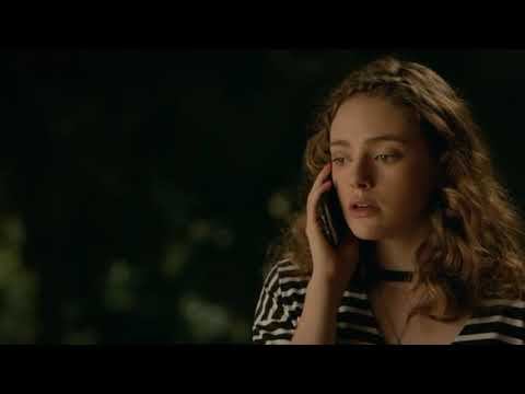 "The Originals 5×01 ""Hi dad""| Hope talks to Klaus"