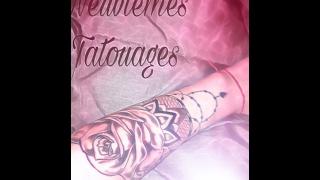 J'adore les tatouages mes avec des significations J'en est peut être neuf , mais il signifie tous quelque chose . Dites moi en...