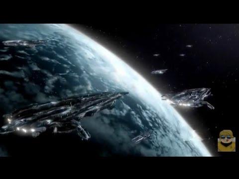 Stargate Atlantis - The Second Wave / Suicide Mission (1-19)