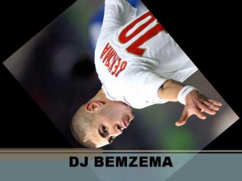 DJ BENZEMA.wmv