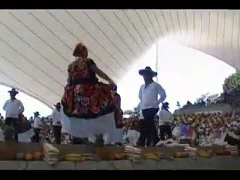 La Zandunga - Guelaguetza 2011