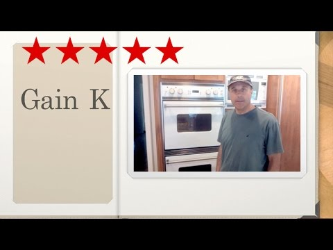 Active Appliance Repair Customer Reviews – March 2014 – Encino, California