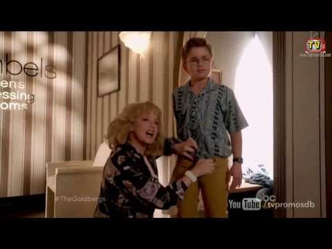 """The Goldbergs 1x02 Promo """"Daddy Daughter Day"""" (HD)"""