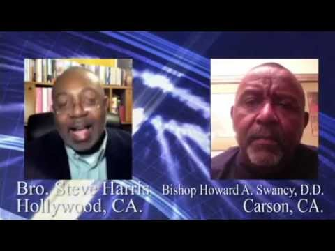 Life After Death Conference with Bishop Howard A Swancy, DD live from Los Angeles