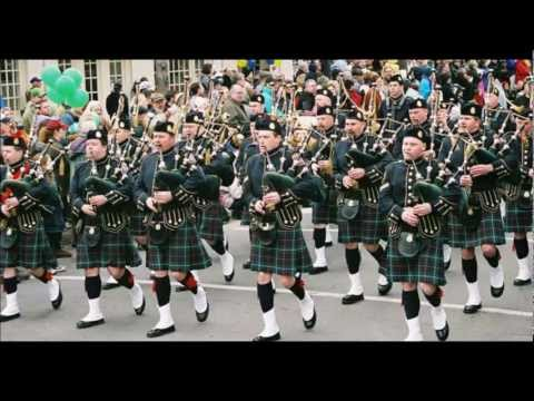 bagpipes - This is my opinion of the top 10 military bagpipe marching tunes. What do you think is the top 10 military bagpipe marching tunes? Let the War begin! Please ...