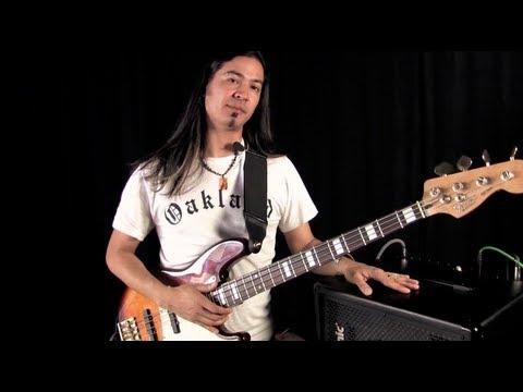 BG250 Combo Bass Amp - TubeDrive™
