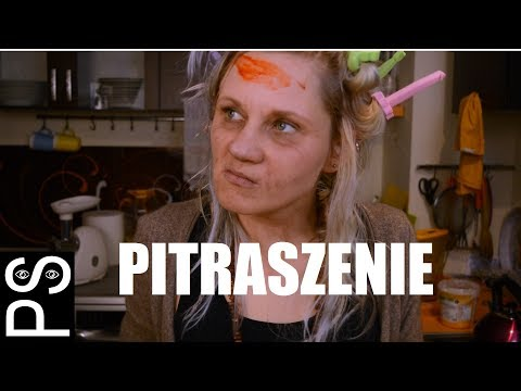 #03 Pitraszenie / Cooking – Short black comedy