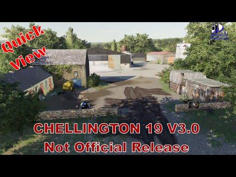 CHELLINGTON 19 v3.1