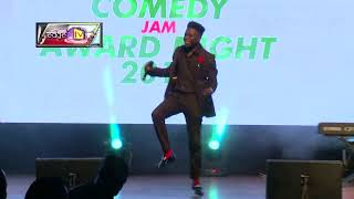 Nonton Kenny Blaq on stage at naija comedy jam(Mans not Hot) Film Subtitle Indonesia Streaming Movie Download
