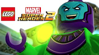 It's now Kang time! Watch the trailer for LEGO Marvel Super Heroes 2, available November 14.Subscribe to GameSpot! http://youtube.com/GameSpot?sub_confirmation=1Visit all of our channels:Features & Reviews - http://www.youtube.com/GameSpotVideo Game Trailers - http://www.youtube.com/GameSpotTrailersMovies, TV, & Comics - http://www.youtube.com/GameSpotUniverseGameplay & Guides - http://www.youtube.com/GameSpotGameplayMobile Gaming - http://www.youtube.com/GameSpotMobileLike  - http://www.facebook.com/GameSpotFollow - http://www.twitter.com/GameSpothttp://www.gamespot.com